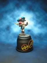 Scale75 smogriders Patty Wrench 03
