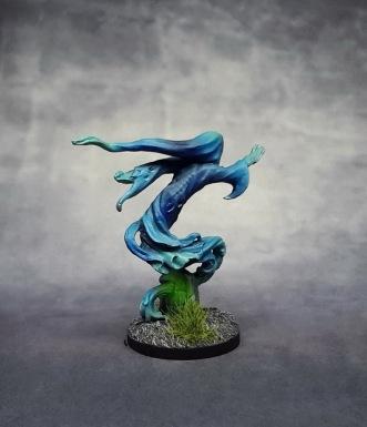 ghost reaper mini 2
