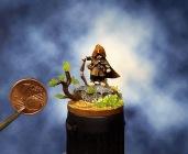 Reaper mini halfling